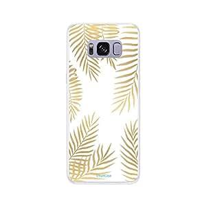Smartcase Coque Samsung Galaxy S8 Plus Exclusive Collection Palme d'or