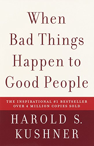 When Bad Things Happen to Good People (English Edition)