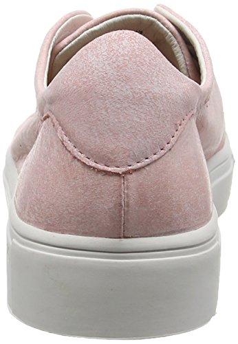 Blackstone Ll67, Baskets Basses Femme Rose (Pink)