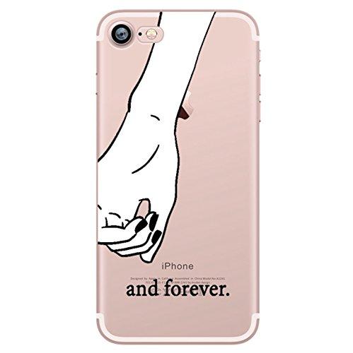 coque iphone 6 couple amoureux