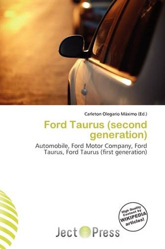 ford-taurus-second-generation