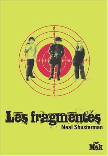 Les fragmentés - (AD)