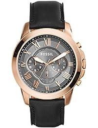 Fossil Herren-Uhren FS5085
