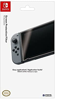 HORI Switch Screen Filter (Nintendo Switch)