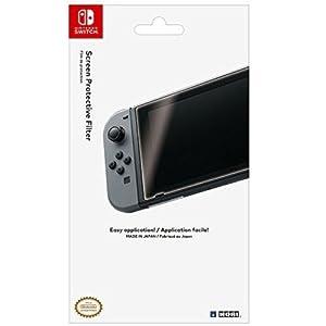 HORI Switch Displayschutzfolie [Nintendo Switch]