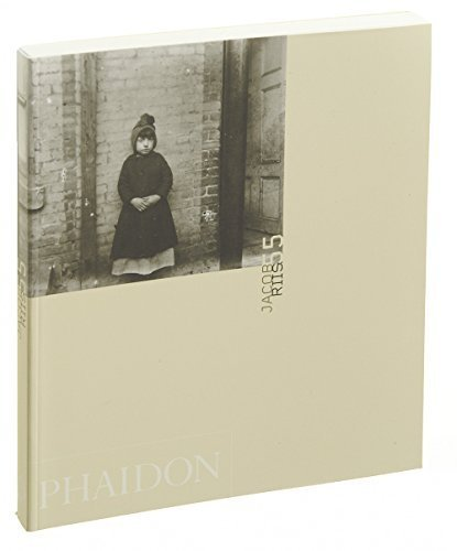 Jacob Riis (Phaidon 55's) by Bonnie Yochelson (2001-09-01)
