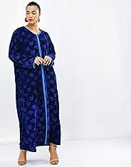 51 Degree Casual Jalabiya For Women