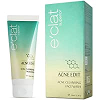 e'clat ACNE CLEANSING FACE WASH 100 ml