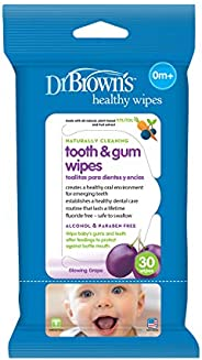 Dr. Brown's Tooth and Gum W