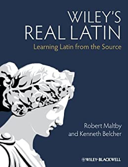 Pagina Descargar Libros Wiley's Real Latin: Learning Latin from the Source Leer PDF