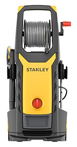 Stanley 14135 Hidrolimpiadora con Motor Universal, 2100 W
