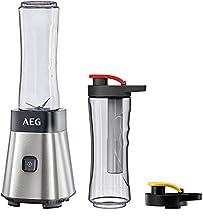 AEG SB 2700 Frullatore a Immersione, Acciaio Inox 18/8