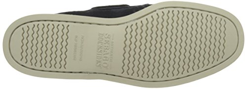 Sebago Docksides, Chaussures Bateau Homme Bleu (Navy Canvas)