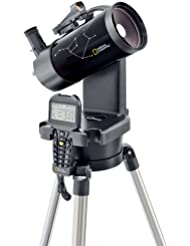 ​National Geographic Telescopio Automático 90 mm