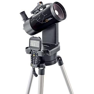 National Geographic 90/1250mm Maksutov Cassegrain Automatic Telescope