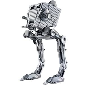 LEGO - 10174 - Jeu de construction - Star Wars - Ultimate collector AT-ST