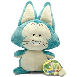 Dragon ball (dragonball)-peluche doudou/figurine-pool/puar : 30 cm