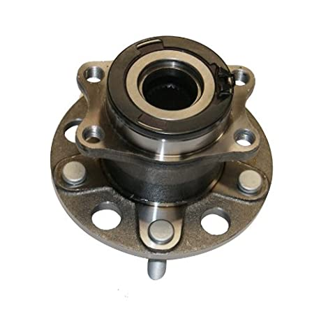GMB 720-0347 Wheel Bearing Hub Assembly by GMB