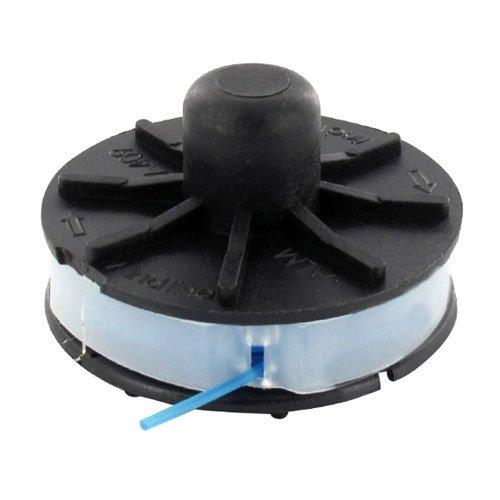 Bobineau pour coupe bordure GARDENA modèles Easy cut 400, Confortcut 450, Powercut 500 - Livré avec fil de Ø: 1,5mm