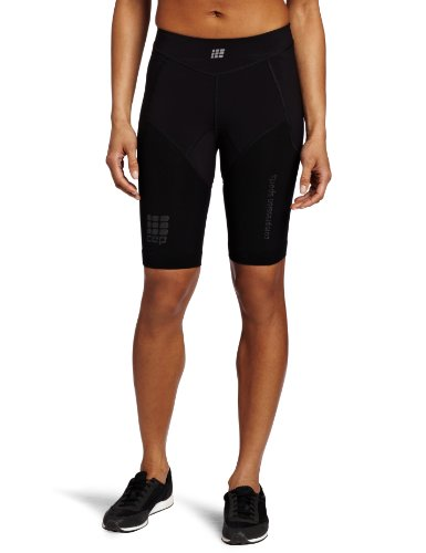 CEP Running Compression Shorts Woman Gr. I (XS) (40-50cm) (Small Shorts Running Womens)