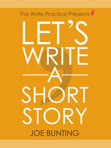Let's Write a Short Story! (English Edition) por Joe Bunting