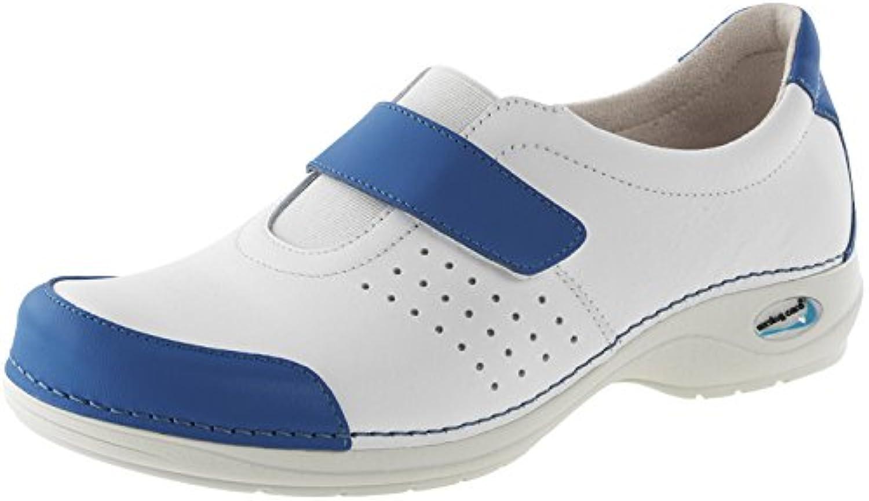 Wash & Go wagg14390 Zueco cerrado, 39, color azul