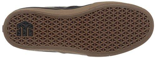 Etnies Jameson Vulc, Chaussures de Skateboard Homme Black/gum
