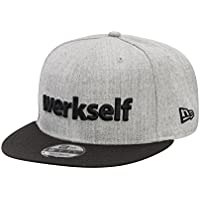 Bayer 04 Leverkusen Werkself 9Fifty Snapback Cap