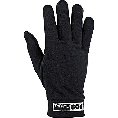Thermoboy Unterziehhandschuh 2.0 schwarz L
