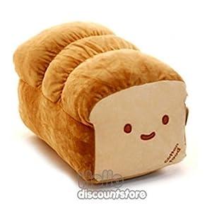 "Cotton Food Bread 6"", 10"","