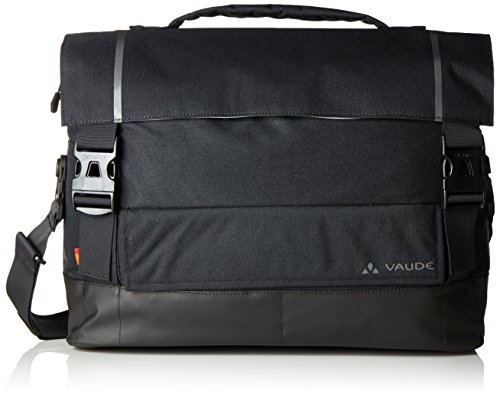VAUDE Radtasche Cyclist Briefcase black, One Size