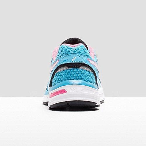 chaussures de course d'Asics GEL-femmes EXCITE Bleu/Blanc