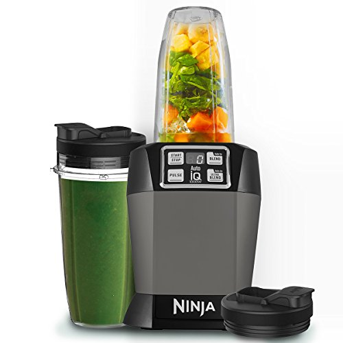 Nutri Ninja 1000W Blender with A...