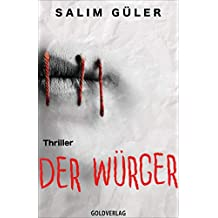 Der Würger: Thriller