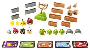 Games Angry Birds Mega Fling