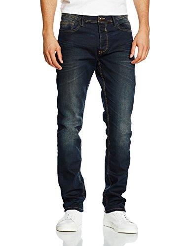 Blend Noos Twister Fit, Jeans Homme Bleu - Blau (Denim Middle blue 76201)