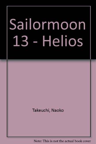 Sailormoon 13 por Naoko Takeuchi