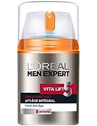 L'Oréal Men Expert Vitalift 5 Soin Crème Anti-age Visage Homme 50 ml
