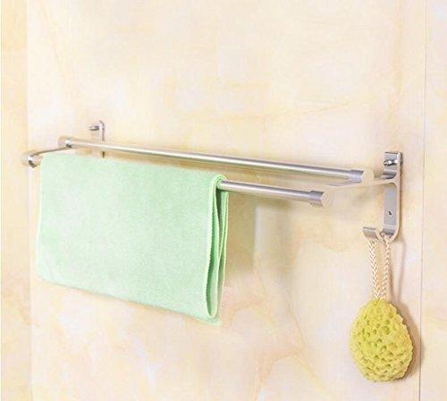 Daeou Ungelocht Handtuchhalter Badezimmer Handtuchhalter