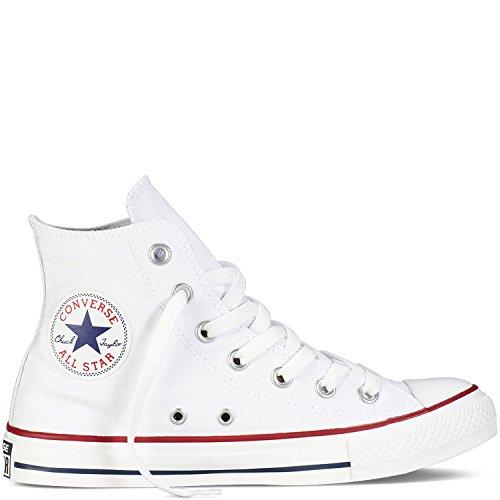 Männer Converse Schuhe Casual (Converse  All Star Hi Canvas,  Unisex Erwachsene Casual)