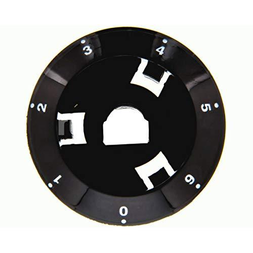 Suplemento mando horno Fagor 2HAF41B 2H415DOMO VFP320S