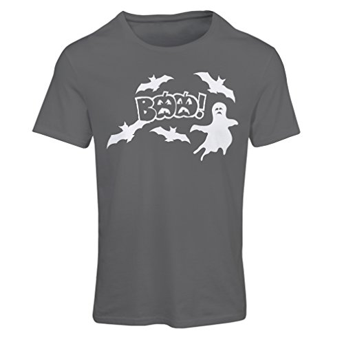 Frauen T-Shirt BAAA! - Funny Halloween Costume ideas, cool party outfits (Large Graphit (Kostüme Kreativ Selbstgemacht Halloween)