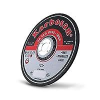 Kesme diski paslanmaz çelik için, ekstra ince, 115x 1,0x 16, ve: 1adet.