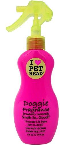 Pet Head Doggie Fragrance, 175 ml