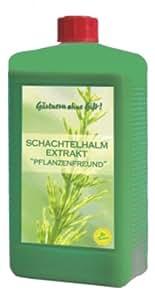 """BIO-Furtner's Schachtelhalm Extrakt """"Pflanzenfreund"""" 1 l mit Algenzusatz"""