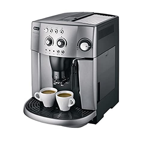 Heavy Duty Bean to Cup Espresso and Coffee Maker Commercial Kitchen Restaurant Cafe Chef School
