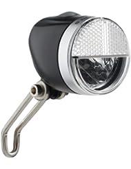 Büchel Scheinwerfer LED Frontscheinwerfer Secu Sport S 40 Lux mit Standlicht, Schwarz, 51250845