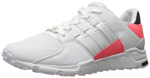 sale retailer aaddf 3fab8 adidas Originals Mens EQT Support RF Fashion Sneaker, WhiteLegacyBlack, (
