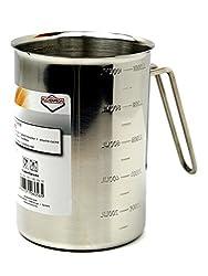 Küchenprofi 0911802810 Messbecher mit Griff, 1 L