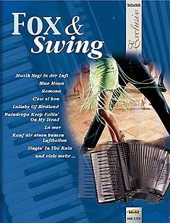 Firma Swing (FOX & SWING - arrangiert für Akkordeon [Noten / Sheetmusic] Komponist: SIEBLITZ UWE aus der Reihe: HOLZSCHUH EXCLUSIV)